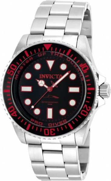 Invicta 20121 Pro Diver Quarz