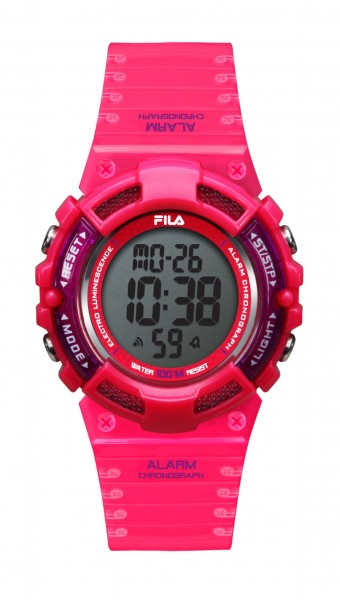 FILA ACTIVE 38-097-003 Armbanduhr