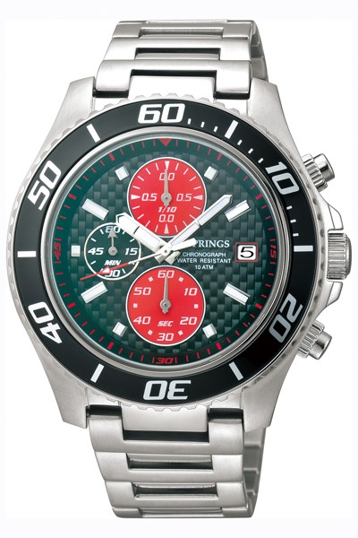 J.Springs BFD071 Sporty Chronograph